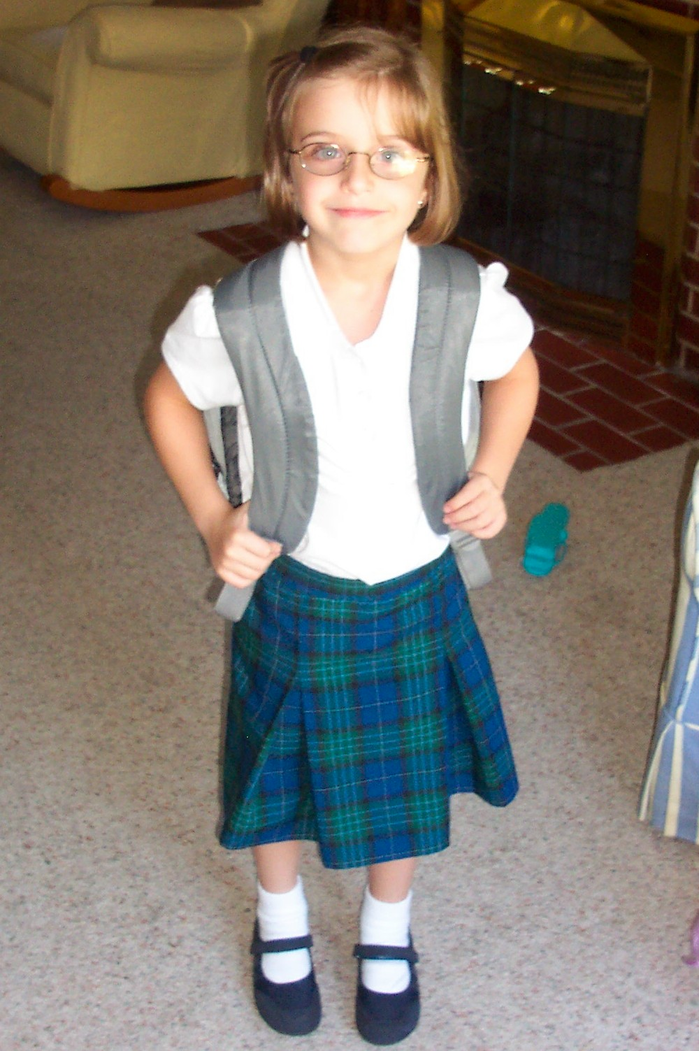 FirstDayFirstGrade